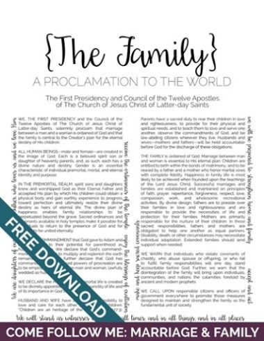 17 best ideas about Proclamation To The World on Pinterest.