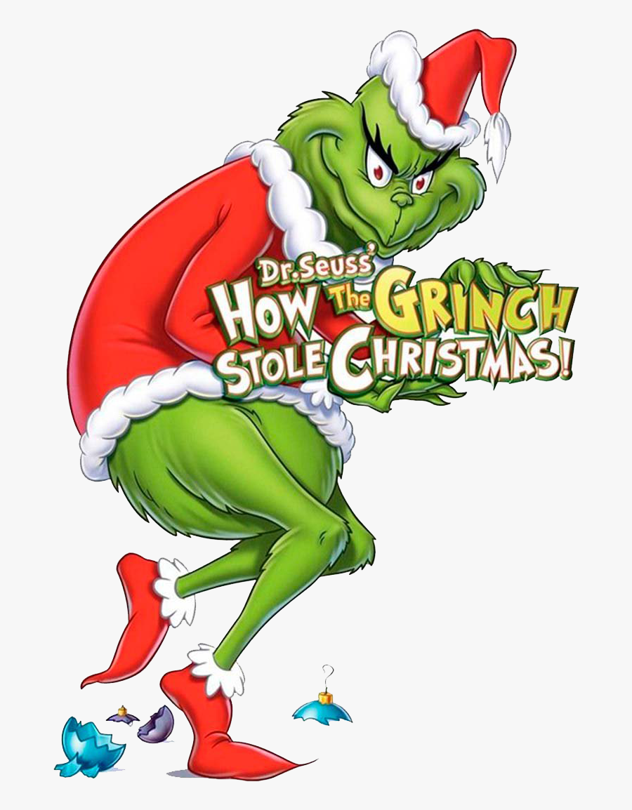 Grinch Arm Transparent Clipart Free Png.