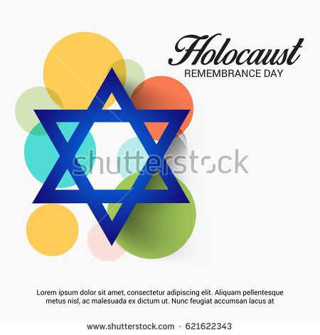Holocaust Stock Images, Royalty.