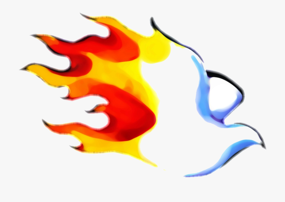 Fire Holy Clipart Transparent Png.