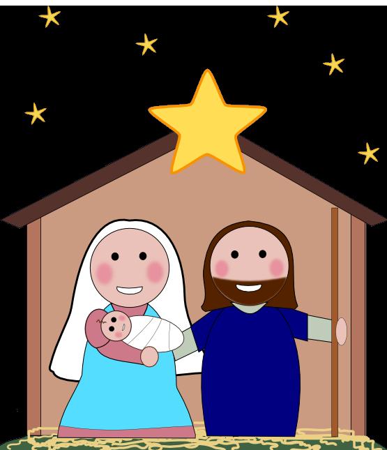 Free Free Nativity Scene Clipart, Download Free Clip Art.
