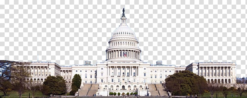 Capitol Hill, Washington D.C., White House United States.