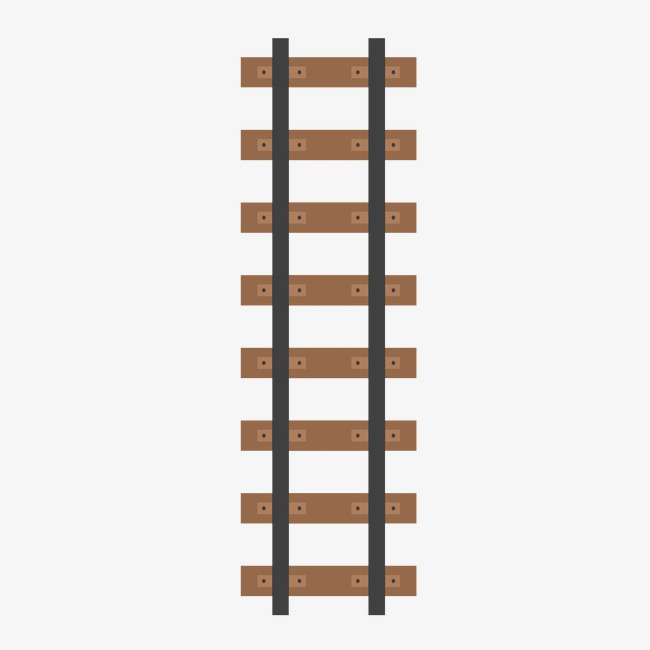 Train Track Clipart at GetDrawings.com.