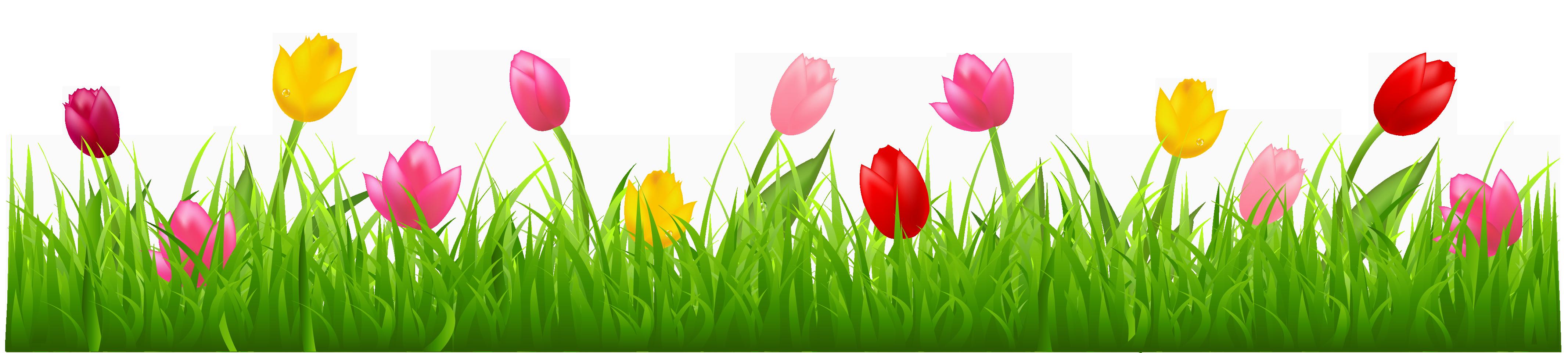Tulips Clip Art & Tulips Clip Art Clip Art Images.