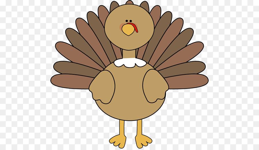 Turkey Thanksgiving Cartoon png download.
