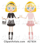 Featured Clipart by Melisende Vector (melisende).
