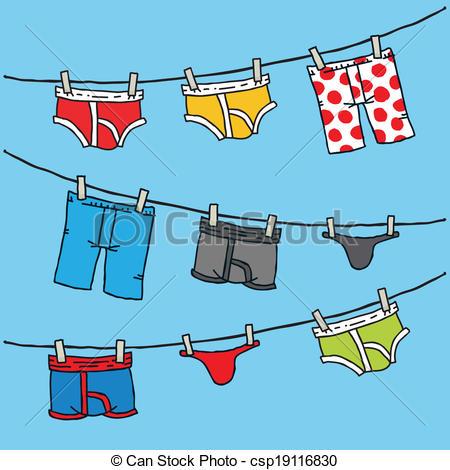 Underwear Illustrations and Clip Art. 13,573 Underwear royalty.