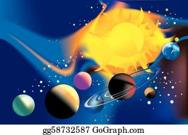 Universe Clip Art.