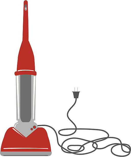 Best Vacuum Cleaner Illustrations, Royalty.