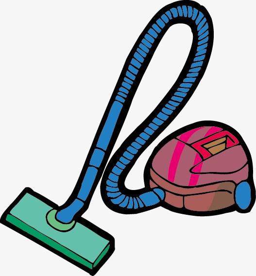 Vacuum cleaner clipart 2 » Clipart Portal.