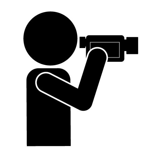 Video Camera Clipart & Video Camera Clip Art Images.