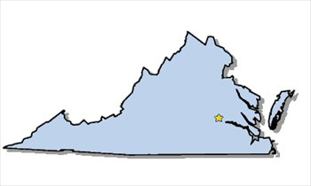 Free virginia clipart graphics images and photos jpg.