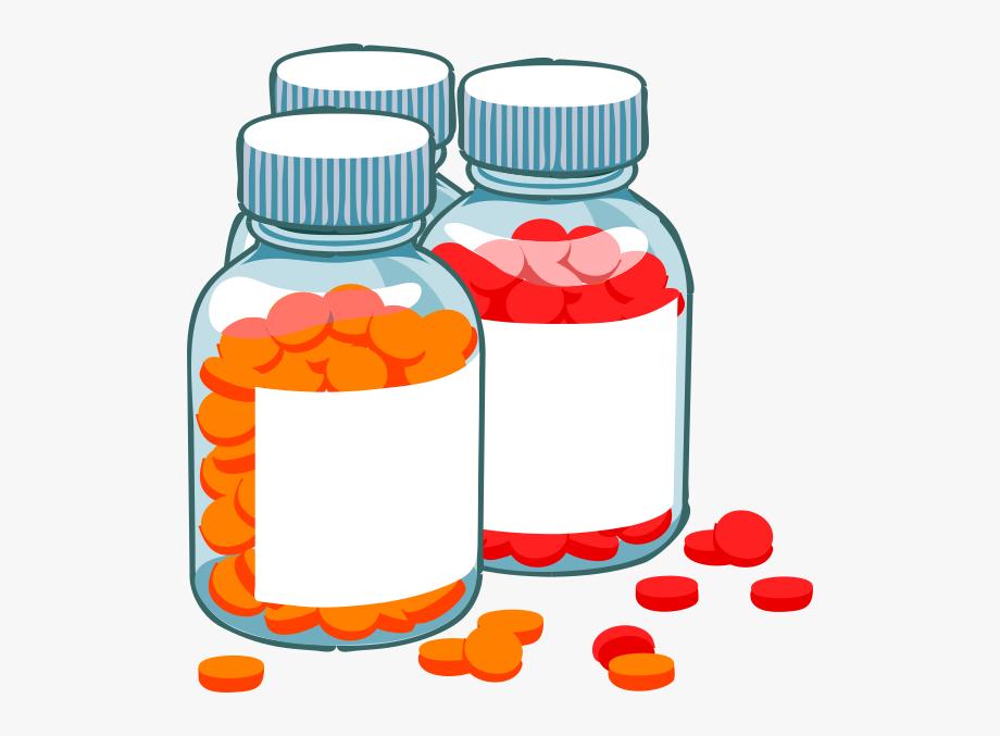Vitamins Clipart, Cliparts & Cartoons.