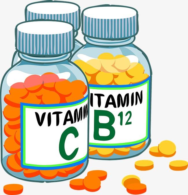Vitamins clipart 9 » Clipart Station.