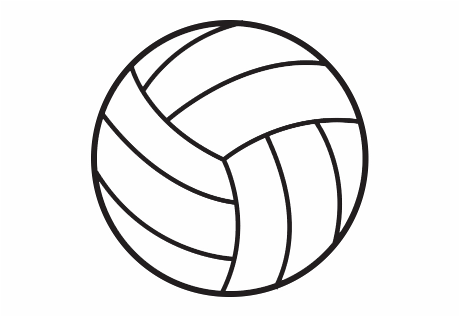 Volleyball Clipart Png & Free Volleyball Clipart.png.