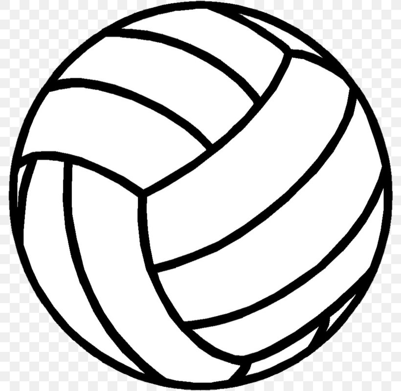 Volleyball Sport Clip Art, PNG, 800x800px, Volleyball, Ball.
