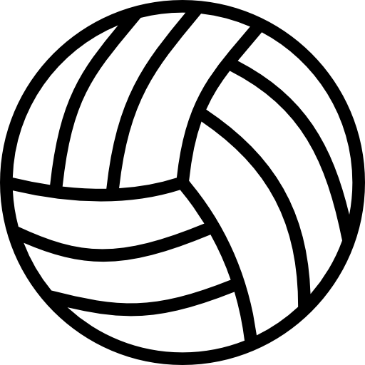 Volleyball Clip art.