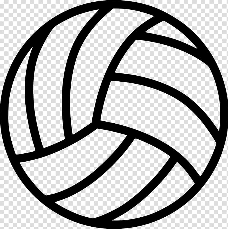 Volleyball Team sport Computer Icons, volleyball transparent.