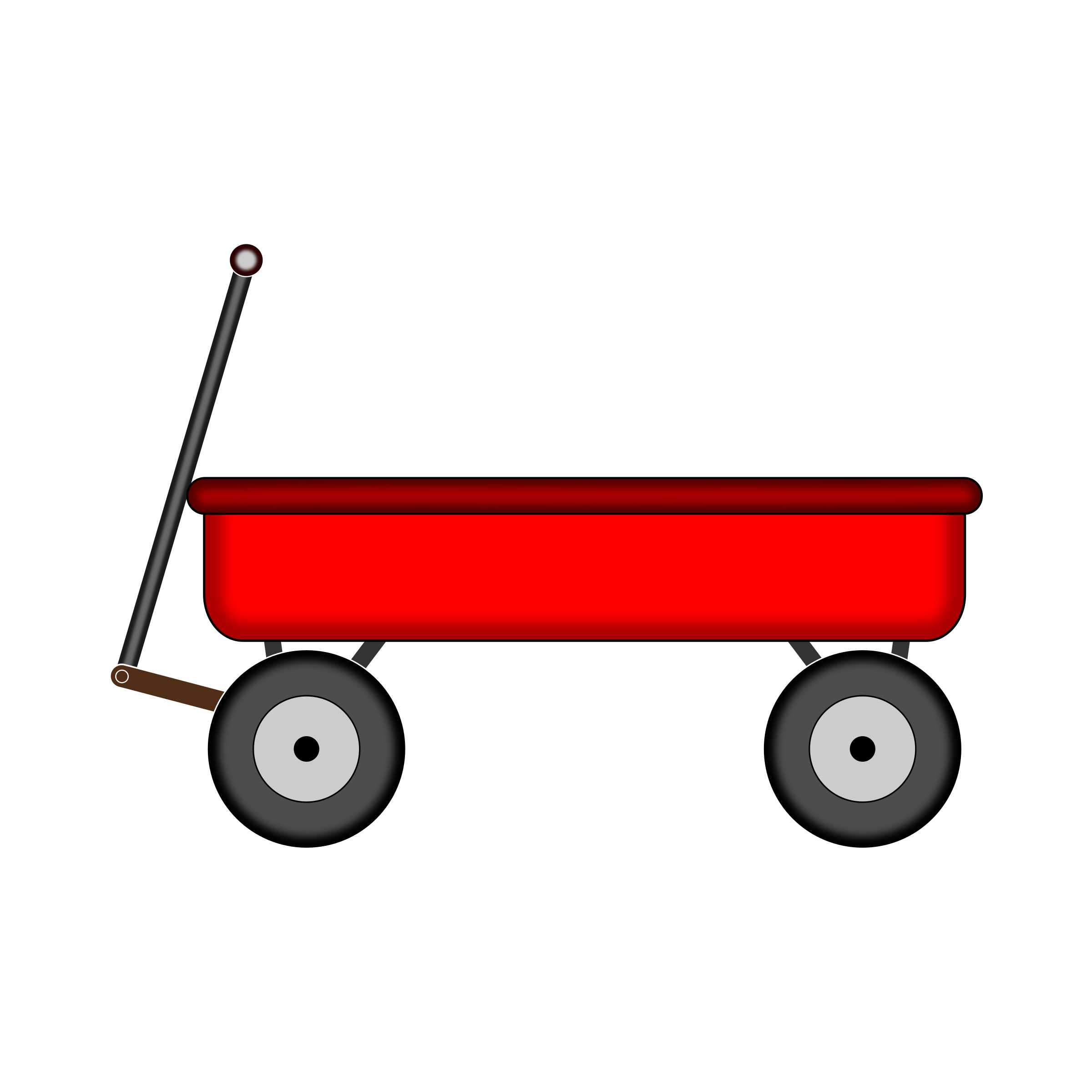 Red Wagon Clipart Images.