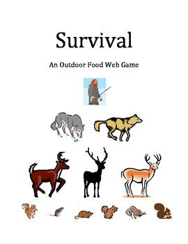Survival.