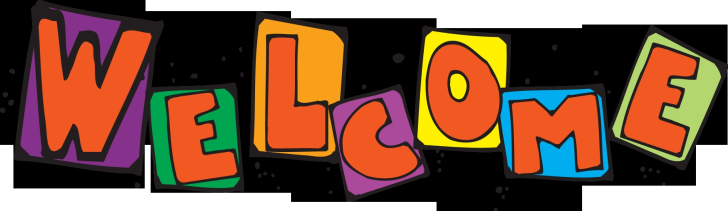 Welcome clipart free clipart images 4.