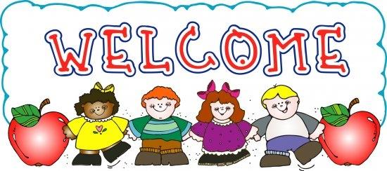 Welcome Clip Art & Welcome Clip Art Clip Art Images.