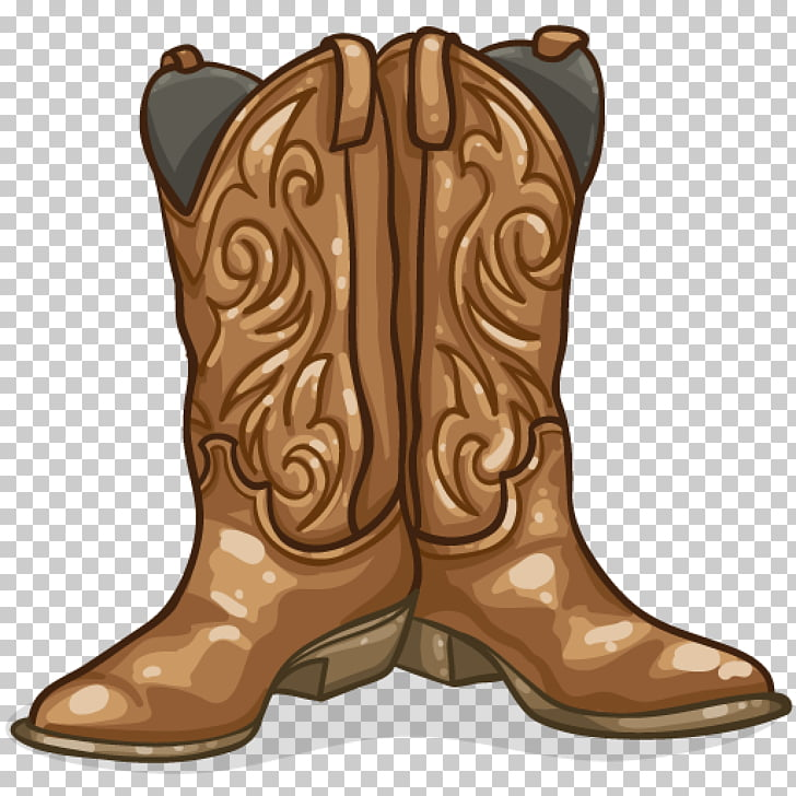Cowboy boot , Cowboy Boots, pair of brown cowboy boots.