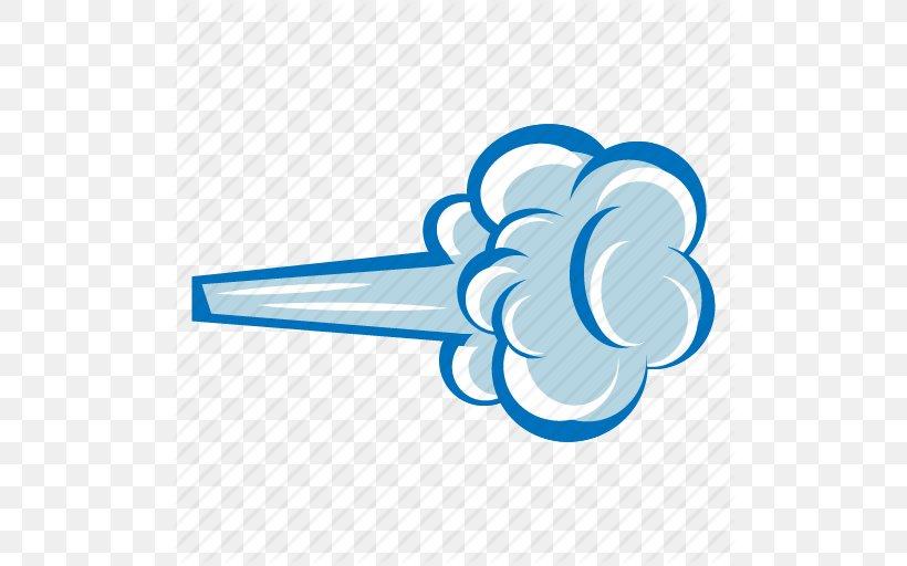 Wind Cloud Clip Art, PNG, 512x512px, Wind, Blue, Brand.