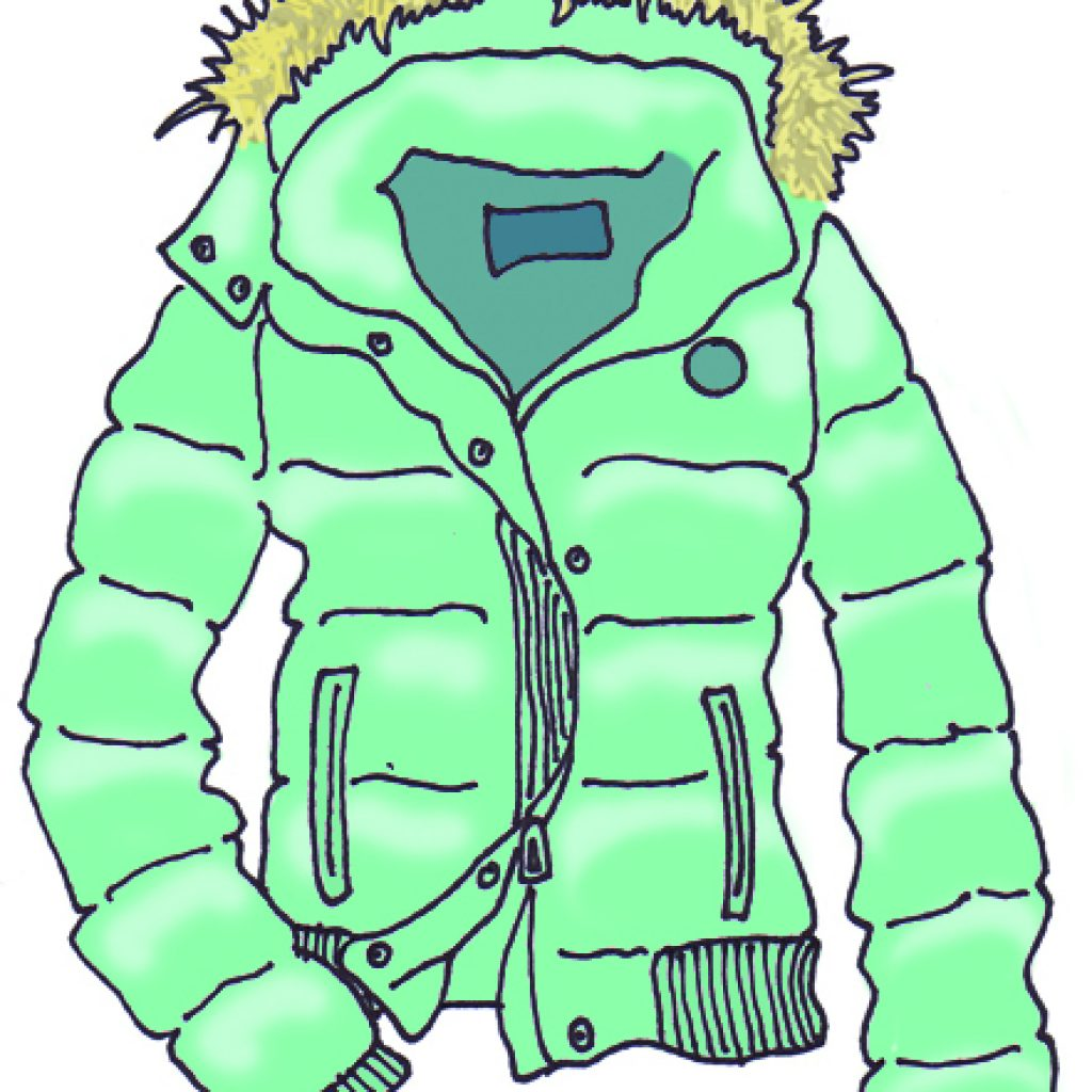Winter Coat Clipart at GetDrawings.com.