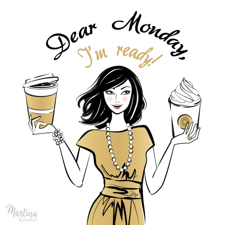 17 Best ideas about Monday Coffee on Pinterest.