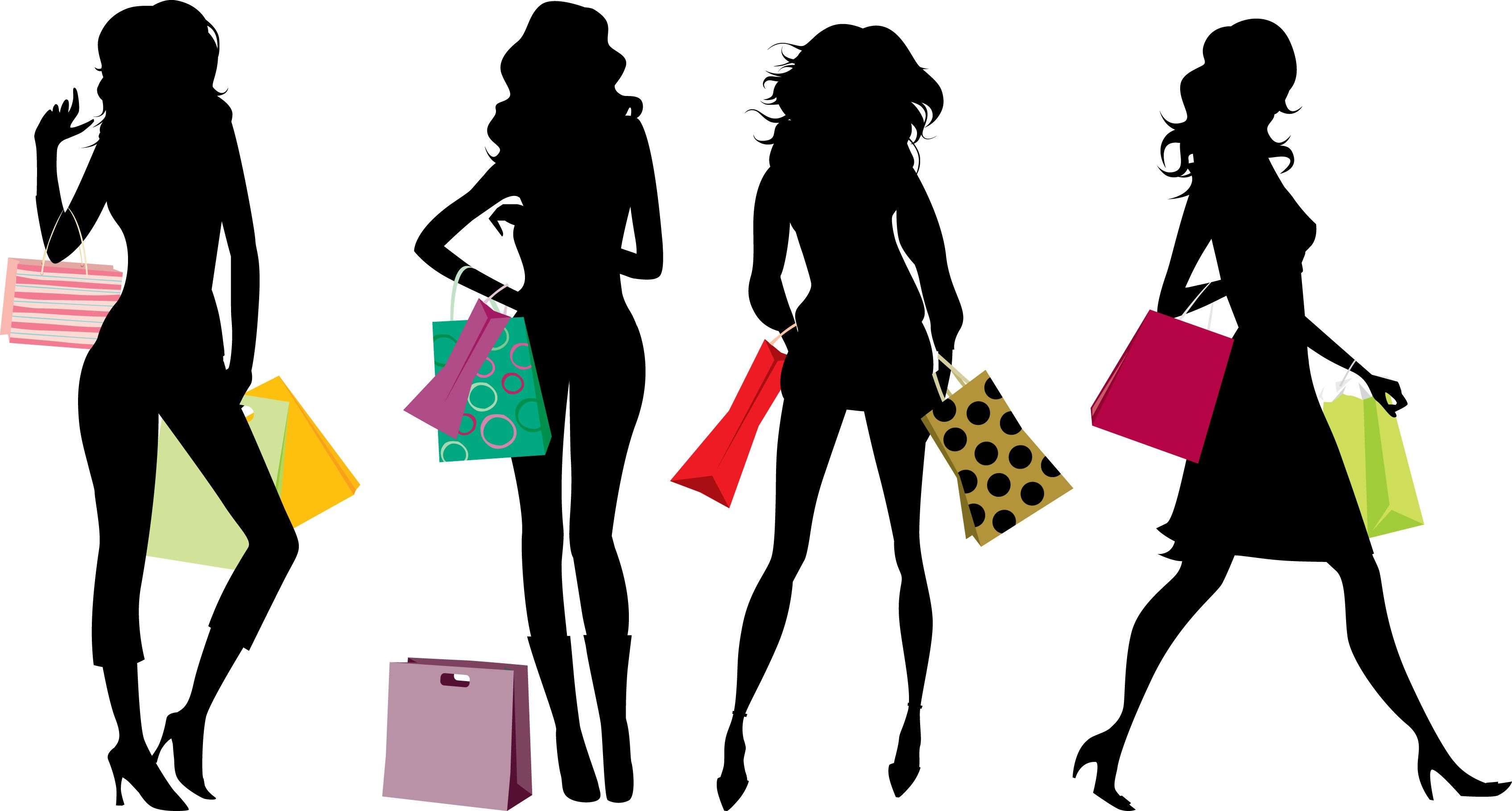 Shopping As A Plus.