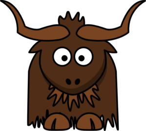 Free Yak Cliparts, Download Free Clip Art, Free Clip Art on.