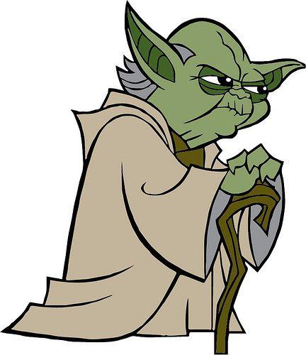 Star Wars Yoda Clipart at GetDrawings.com.