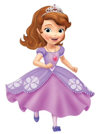 Sofia the First / Characters.
