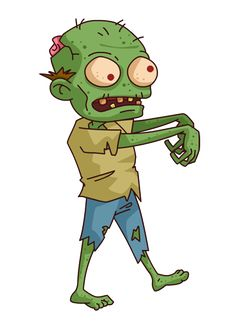 Zombie clipart, Zombie Transparent FREE for download on.