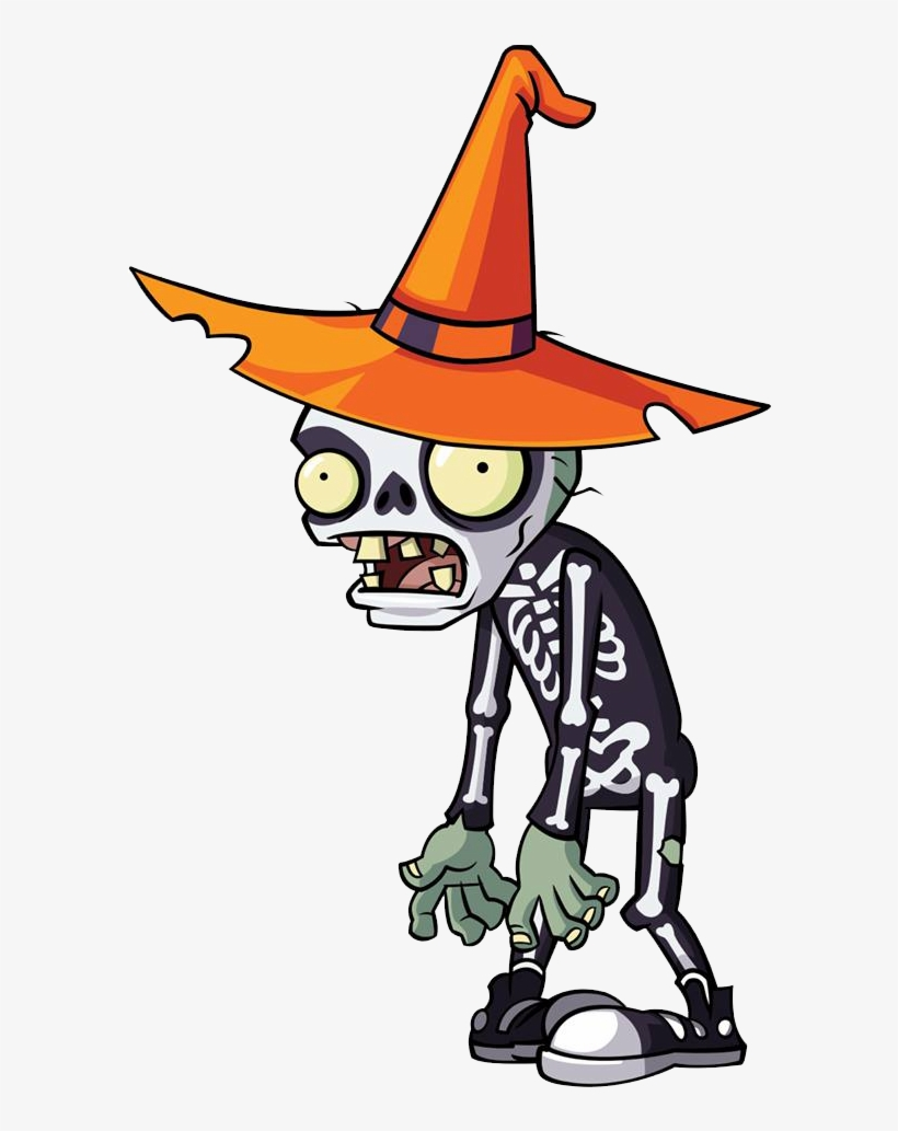 Foot Clipart Zombie.