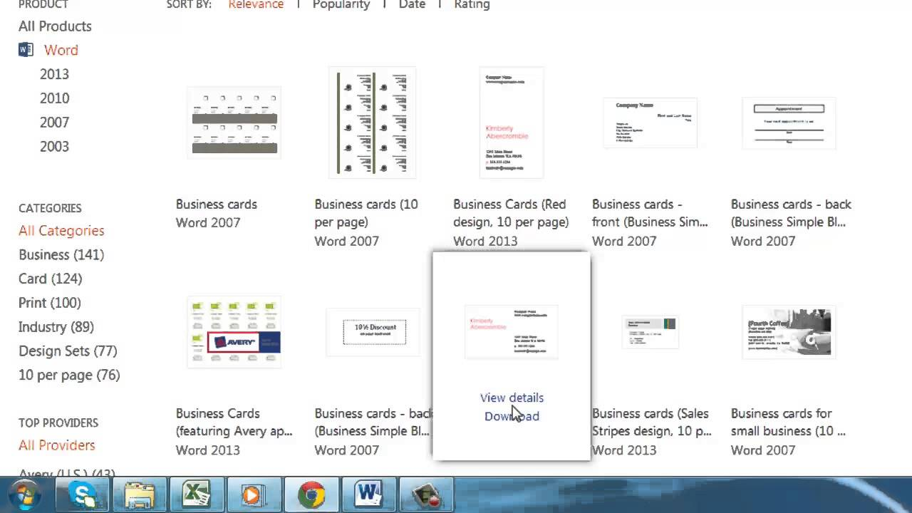 Download Templates, Clipart and Images for MS Office.