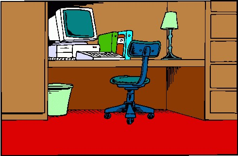 66 Free Office Clipart.