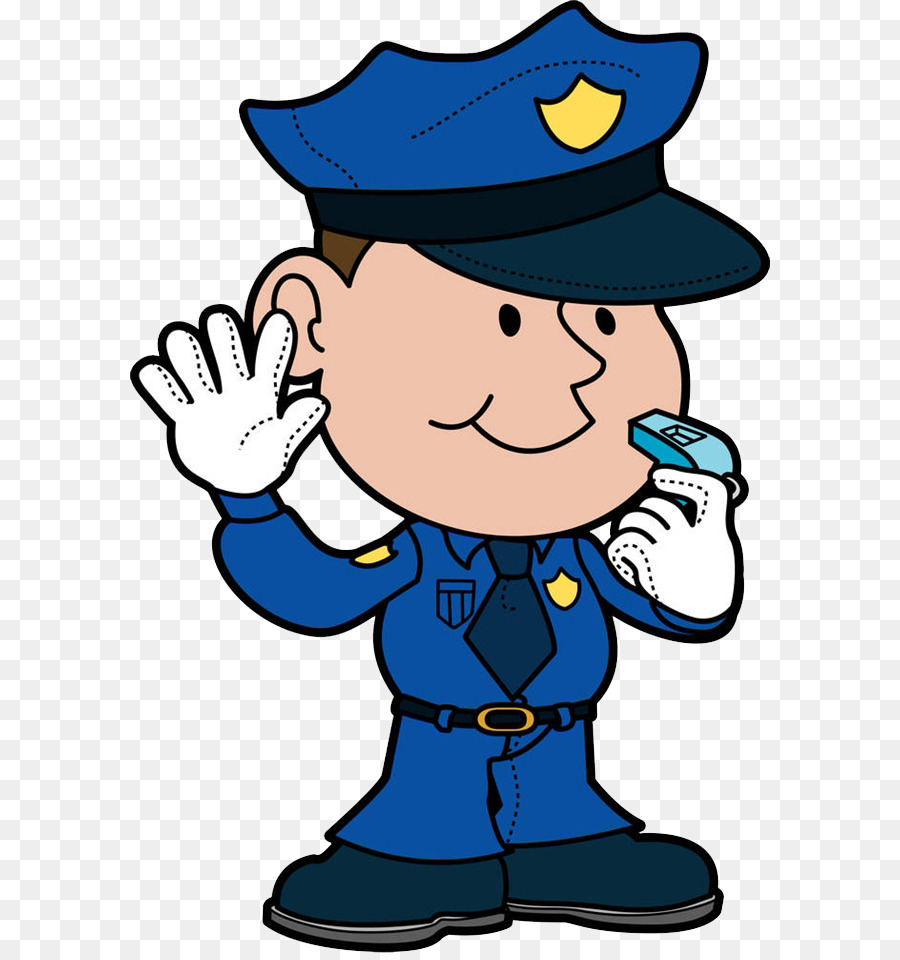 Officer clipart 6 » Clipart Station.