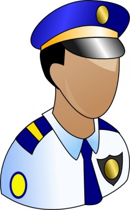 Police officer clip art free vector for free download about.