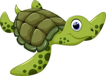 Turtle Clip Art Cartoon Clip Art Images.