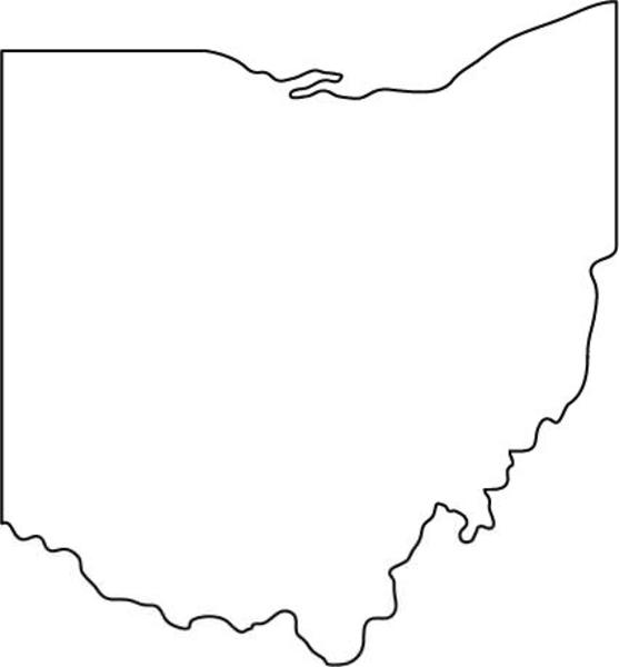 Script Ohio Clipart.