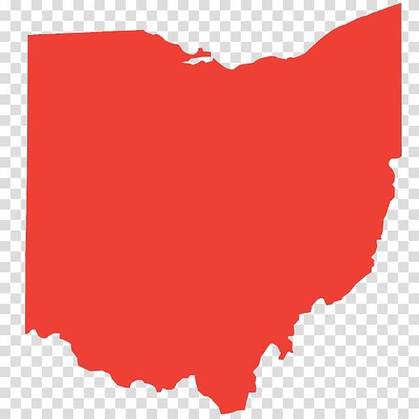 Ohio State University Cleveland , others transparent.