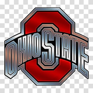 Ohio State Buckeyes transparent background PNG cliparts free.