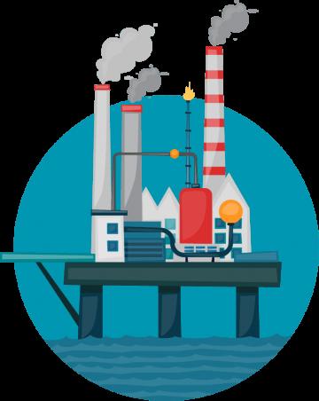 Oil & Gas Industry Compliance.
