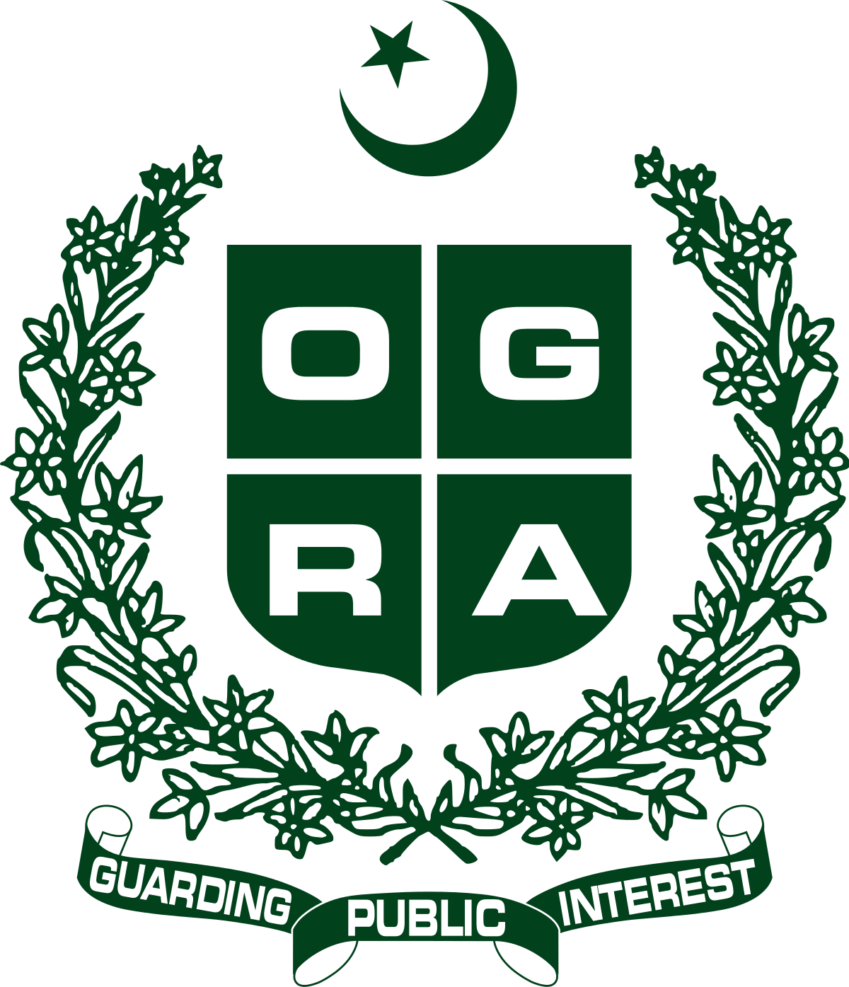 Oil and Gas Regulatory Authority.