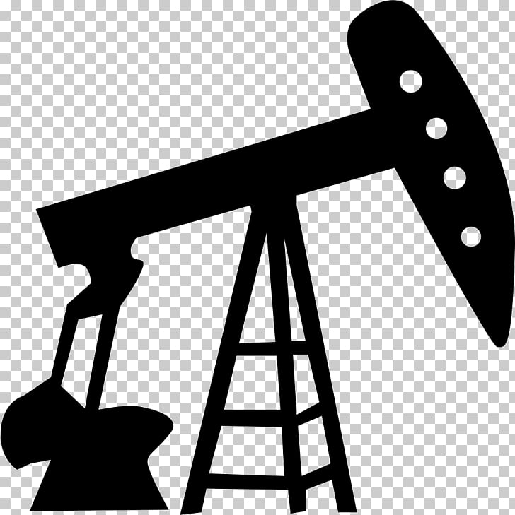 Oil field Petroleum industry Natural gas , grease PNG.