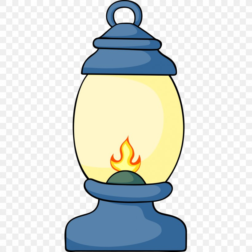 Lighting Kerosene Lamp Oil Lamp Clip Art, PNG, 1000x1000px.