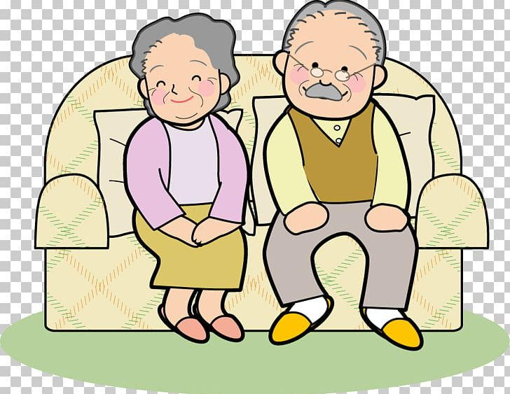 Old Age Caregiver Japan Estate Sale Aged Care PNG, Clipart.