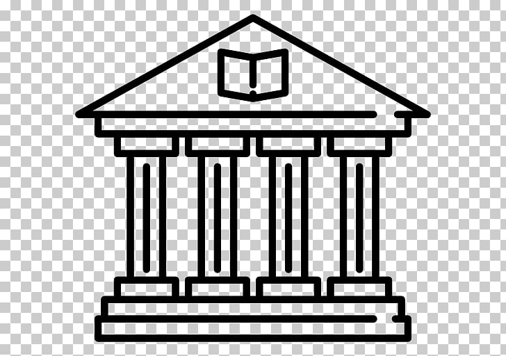 Computer Icons Building Library, old building PNG clipart.
